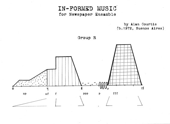 In-formed Music